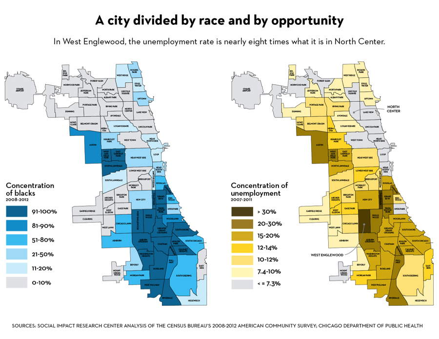Chicago fans, how segregated is the city's fandom? [Serious ... on chicago geographic map, chicago population graph, cps schools map, chicago area demographics, chicago racial demographics, chicago economy map, chicago demographics by neighborhood, chicago global map, chicago population 2013, u.s. population by state map, chicago designated market area map, chicago community map, chicago race map, chicago economic map, chicago race demographics, chicago socioeconomic map, houston demographics map, chicago neighborhood map, chicago demographics religion, great migration african americans map,